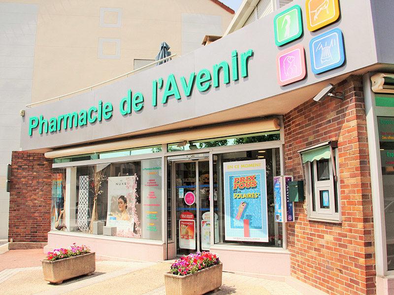 Pharmacie DE L'AVENIR